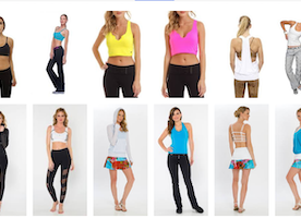 Choosing Women's Active Wear Properly