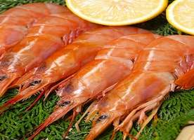 How To Easily Cook Argentine Red Shrimp Like A Pro! - Just Another Food Blog - GoodFoodFun.Com