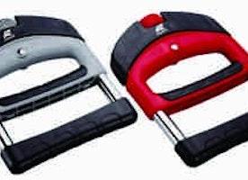 Kamachi Adjustable Power Grip Heavy