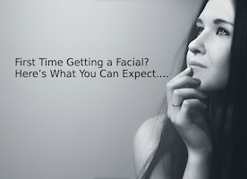 What to Expect During a Facial Treatement