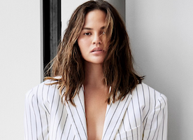 Thank You Chrissy Teigen: The Words We're Afraid to Say are Often the Most Powerful Ones