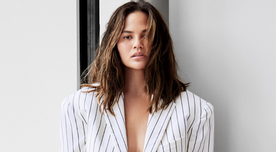 Thank You Chrissy Teigen: The Words We're Afraid to Say are Often the Most PowerfulOnes