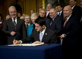 The GOP Plan Is Even Worse Than Obamacare