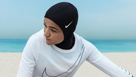 Nike set to launch the 'Pro Hijab' for female Muslim athletes