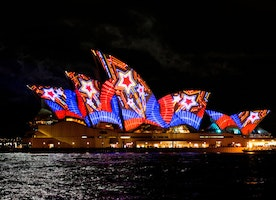 Vivid Sydney: So much more than just a lightshow!