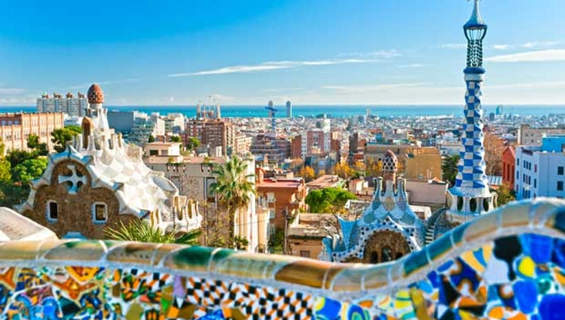 Sun drenched Spain and why it's the perfect choice for you to buy a stunning property