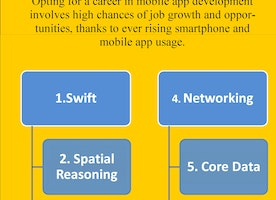 6 Essential Skills of a Successful iPhone App Developer
