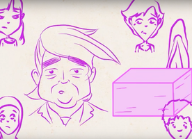 This Clever Animation Explains Mogul's #ReadMyLips Campaign in 30 Seconds.