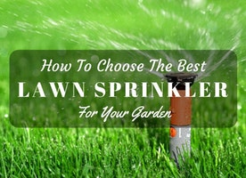 Top 5 Best Lawn Sprinkler In 2017 Market (REVIEWS & COMPARISON)