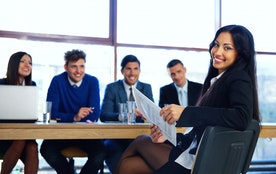 How to Become a Business leader in your Chosen filed?