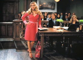Woman Crush Wednesdays: Elle Woods