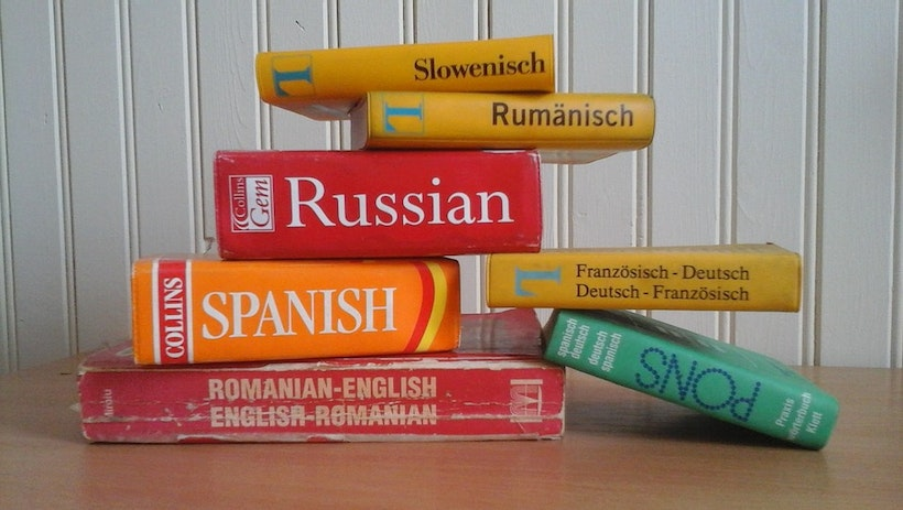Foreign languages: a matter of tolerance and trust