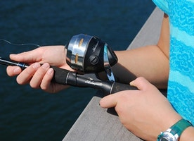 What Are The Aspects And Varieties Of Spincast Reel