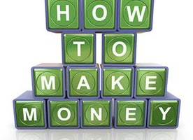 Earn money from home by Matched Betting,UK