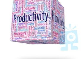 8 Ways to Improve Employee Productivity