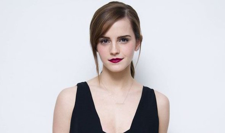 Emma Watson Named Feminist Celebrity of 2014. Check out Who Else Made It to the Top 10
