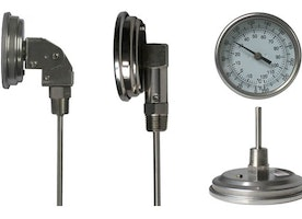 Pressure gauge accessories to help a worker expand the life of his pressure gauge