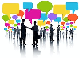4  Business Development Tips for Your Next Networking Event