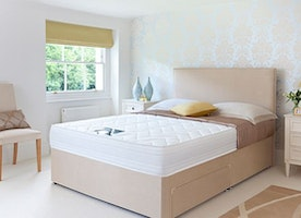 Types of Memory Foam Mattresses for a Good Night's Sleep