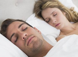 A Comparative Study on Sleeping Patterns of Men and Women