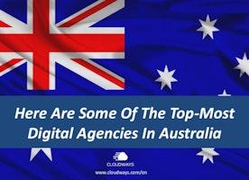 Top Most Digital Agencies in Australia