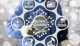 IoT and Blockchain: Challenges and Risks