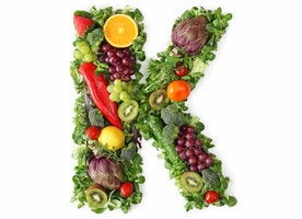 What is Vitamin K & Why is it Important?