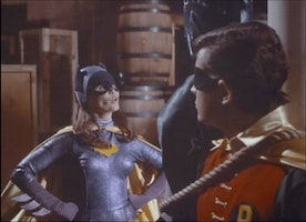 When Batgirl Saved the Day and Demanded Equal Pay