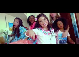 "Child Internet Star Sophia Grace's Viral Music Video, ""Best Friends"": Does it Really Reflect that these are 11-Year-Olds?"