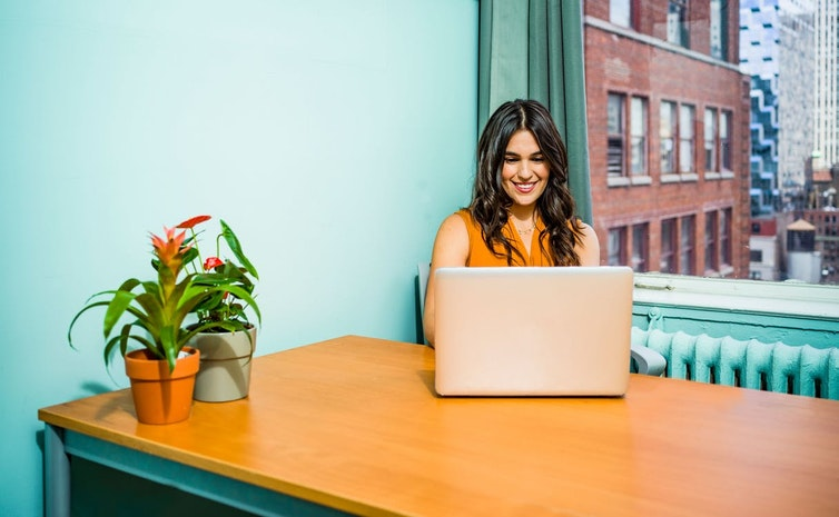 Top Remote Companies for Women to Work For