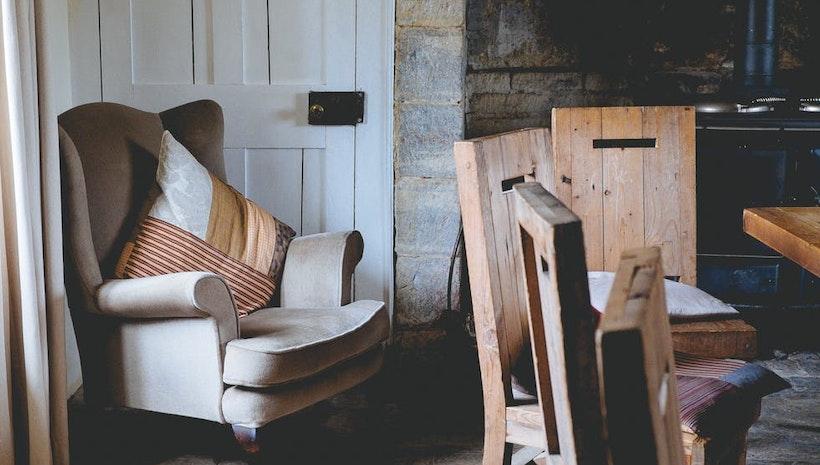 Hacks of arranging furniture in smallerrooms