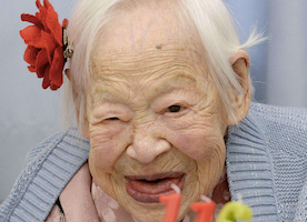 Meet 5 Inspiring Women Who are the Last Living from the 1800s