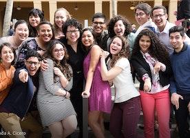 Sonia Sotomayor Visits Stanford