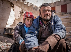 The Invisible Wounds Afflicting Syria's Children