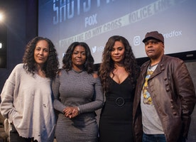 "FOX show ""Shots Fired"" Screens in NYC"