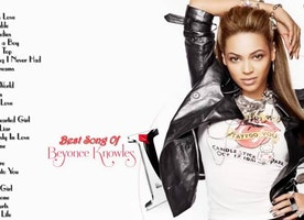 Beyonce's Best Songs Playlist