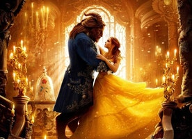 'Beauty And The Beast' Original Motion Picture Soundtrack Available Now