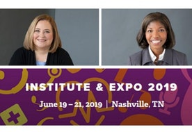 Cambia Experts at AHIP's Institute & Expo 2019: See When and Where
