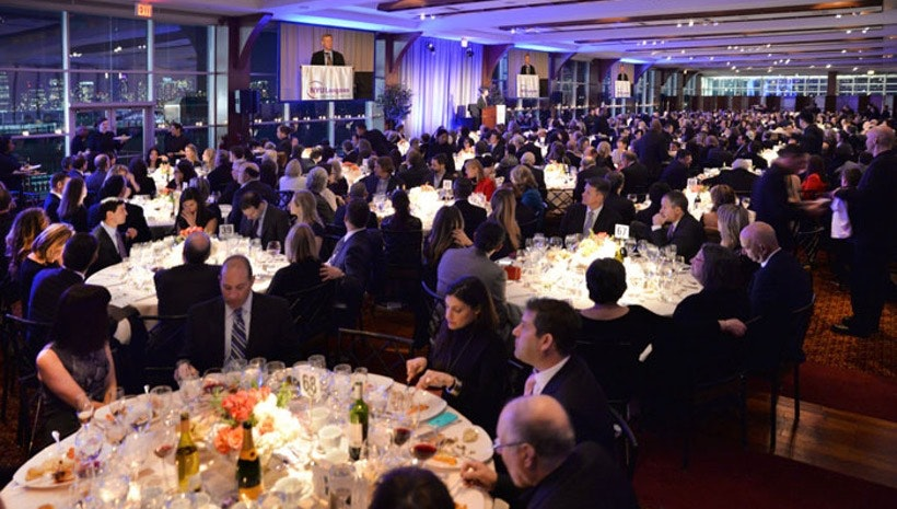 NYU Langone Medical Center's 2017 FACES Gala Raises $4.7 Million