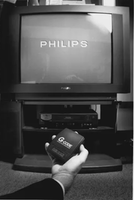 Why Philips got out of TVs and into health