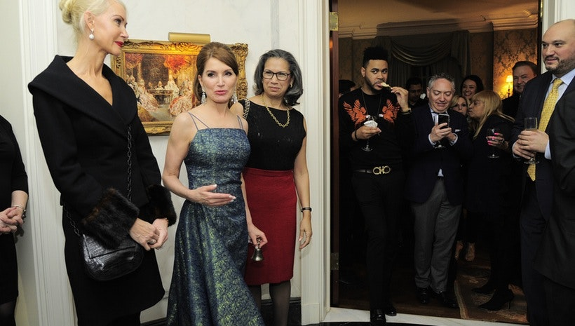 #UES Queen Jean Shafiroff Signs On To Co-Chair Mission Society Gala Again This Spring