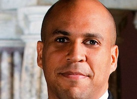 Celebrating A Change Agent - Cory Booker
