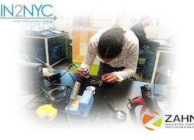 International Innovators Initiative (IN2NYC)