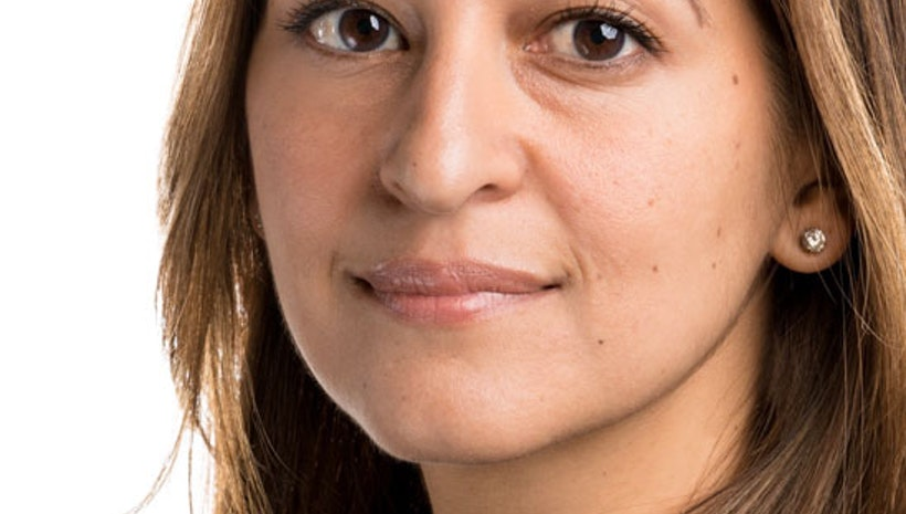 IEX Strengthens  Management Team  with New Head of Listings: Sara Furber
