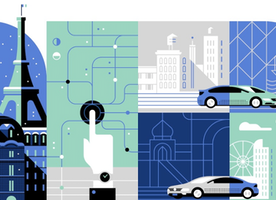 Uber and Women in Tech