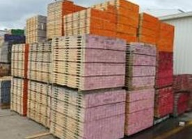 Tips for purchasing the best wooden pallets for your needs