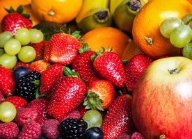 Top Fruit Based Recipes for Mother's Day