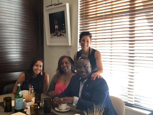 My Stay at The Betsy Hotel During the American Black Film Festival