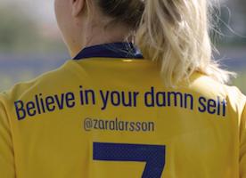 Scandinavians Acknowledge the Strength of Women in a Unique Way