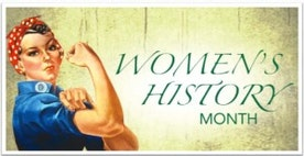 Support Women's History